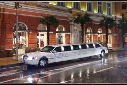 Limousine et Voitures